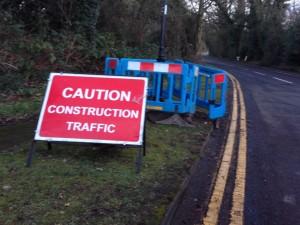 Construction Traffic